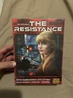 The Resistance The Dystopian Universe Strategy Card Game by Indie Boards & Cards