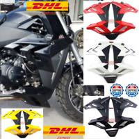 PETEX  Oakped Belly pan  Foe Honda Grom  MSX125 2013-2019 black Color