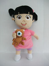 Boo INC Monsters 30cm