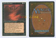 MTG MAGIC Hell's Caretaker Traghettatore d'Anime - Inglese Chronicles MINT 1995