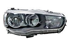 Headlight Mitsubishi Lancer 09/07- 12/08 New Right CJ non-Xenon Front Lamp