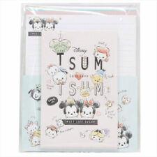 KAMIO JAPAN DISNEY TSUM TSUM LETTER SET KM99145