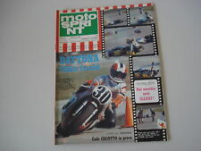Motosprint 11/1979 Proof ancillotti FH 250/Serv SWM RS 100 GS/Bumblebee kinderbaby