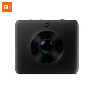 360 Camera Xiaomi Mijia Mi Dual-Lens Sphere WiFi Waterproof 3.5K Action Camera