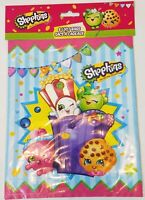 NEW 8 Shopkins Party Favor Loot Goody Bags Birthday Party Supplies Decoration