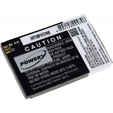 Battery for Socketmobile Sonim XP3-S 3,7V 1200mAh/4,4Wh Li-Ion