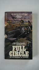 Air Vice Marshal J.E.Johnson - Full Circle  - (K31)