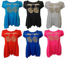 Unbranded Crew Neck Casual Other Tops & Shirts for Women