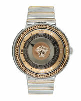 Versace Womens V-Metal Icon Watch VELC00818