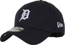 Era 9forty Cap - MLB League Detroit Tigers 2018 Navy