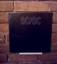 AC / DC: Back In Black (VINYL)