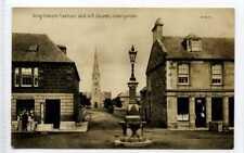 More details for (lc7122-180) rp, king edward fountain & u.f. church, invergordon  unused vg-ex