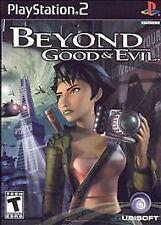 Beyond Good & Evil (Playstation 2) PS2