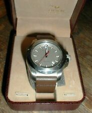 Beautiful Victorinox Genuine Swiss Army I.N.O.X. Men's Wrist Watch 241738