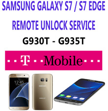 Carrier Sim Unlock Samsung Galaxy S7 S7 Edge T-mobile Metro Pcs Unlock App