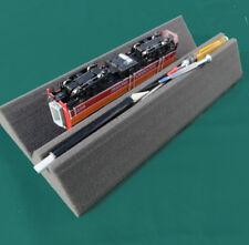 HO Foam Cradle Locomotive/Rolling Stock Work Holder_eb
