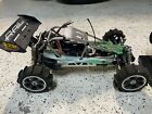 XTM Rail 1/8 4WD 2.4Ghz Brushless Off-Road Buggy RTR