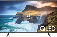 Samsung QN75Q70RAFXZA Flat 75'' QLED HDR 4K HD Amazon Alexa Google 2019 QN75Q70R