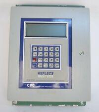 Emerson Reflecs RMCC Refrigeration Monitor Case Controller Control