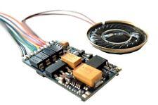 ESU 54499 Decoder LokSound V4.0  con suoni originali  ETR401 o 450 RIVAROSSI