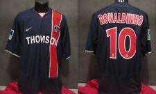 maillot PSG PARIS 2003-2004 RONALDINHO  FOOT shirt camiseta jersey trikot