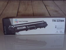 LD Brand Compatible Toner Cartridge Replacement for Brother TN221 (Black)