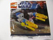 STAR WARS RETIRED LEGO ANAKIN'S PODRACER #30057 NEW IN BAG