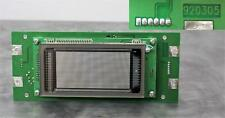 Kendrofisher 3530 Incubator 920305 Display Screen And Board With90 Day Warranty