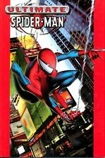 Ultimate Spider-Man Hardcover #1 - FIRST PRINT - VERY NICE!