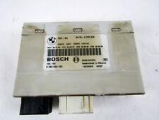 0263004424 CENTRALINA SENSORI DI PARCHEGGIO POSTERIORI BMW X1 2.0 105KW 5P D 6M