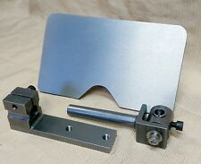 D-D Small Wheel Work Rest for KMG Knife Maker Belt Grinder Small Wheel Holder