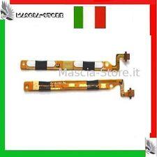FLEX FLAT Membrana Keypad TASTIERA HTC Wildfire S  Tasti G13 sensore Ricambio