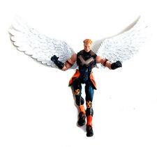 """Marvel Comics Legends  X Men Ultimate  ANGEL 6"""" figure,RARE NICE!"""