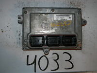 2009 2010 09 10 HONDA ODYSSEY EX-L COMPUTER BRAIN ENGINE CONTROL ECU ECM MODULE