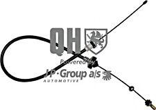 QH Clutch Cable Fits RENAULT 19 Cabrio Hatchback Sedan 6006004547