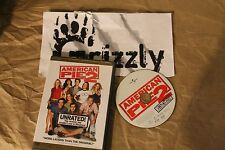 USED American Pie 2 DVD (NTSC) Tested and Working!