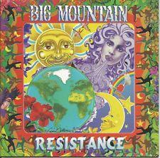 Resistance * by Big Mountain (CD, Jan-1996, Giant (USA)) Reggae
