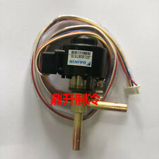 Electric valve coil + body RY125DQY3C for Daikin 5HP air conditioner DM-2R