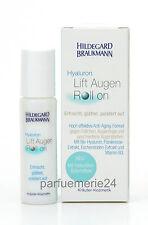 Hildegard Braukmann Hyaluron Lift Augen Roll on 10 ml mit Edelstahlkugel