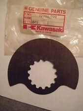 KAWASKI KH125/KM100/KH100/KE100 ROTARY DISC VALVE NOS!