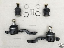Lexus IS200 / IS300 1999-2005 Front Top & Bottom Ball Joint Complete Kit