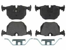 For 1991-1992 BMW 850i Brake Pad Set Rear Raybestos 24329SR