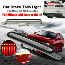Car High Mount Brake Stop Tail Light 3rd Lamp For Mitsubishi Lancer 2008-2016