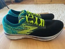 Brooks Mens Ricochet Running Shoes Size 12 Worn Once