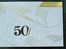2015 Six Coin Proof Set - 50th Anniversary of the Royal Australian Mint