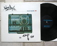 Future Rock - Beat Bombs 96  LP  LSD production 002  Deutscher Hip Hop