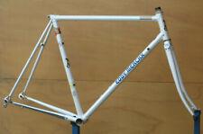 Vintage Eddy Merckx Strada Columbus steel frame frameset 55cm