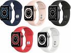 NEW Apple Watch Series 1, 2, 3, 4, 5, 6, Watch SE 38/42/40/44mm GPS or Cellular