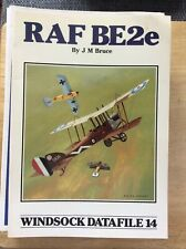 WINDSOCK DATAFILE - 14 - RAF BE2E - PB
