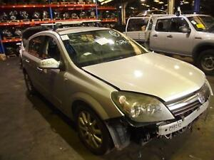 HOLDEN ASTRA ENGINE AH, DIESEL, 1.9, ZD19, TURBO, MANUAL T/M TYPE, 01/06-08/09